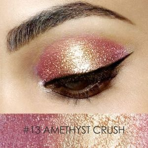 Focallure Glitter Liquid Eyeshadow #13 AMETHYST C.